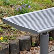 New product online (video included): bench RÖMÖ