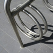New product online: bicycle stand NOLEO