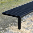 New product online: bench LÜBECK