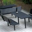 New product categories: tables and table & seating sets