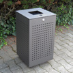 New product online: waste receptacle 726