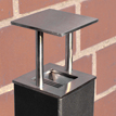 New product online: ashtray 153